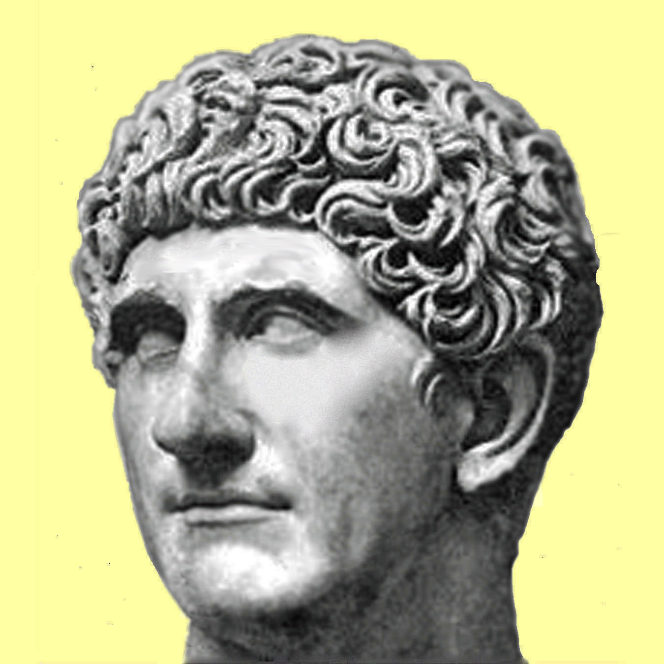 mark antony Marc antony definition, antony, mark see more at a feast which cleopatra gave to marc antony the floor of the hall was covered with fresh roses to the depth of eighteen inches.