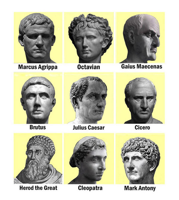 octavian rise to power Octavian's rise to power signaled an end to the roman republic yet the beginning of empire the future emperor augustus was born into an equestrian family as gaius.