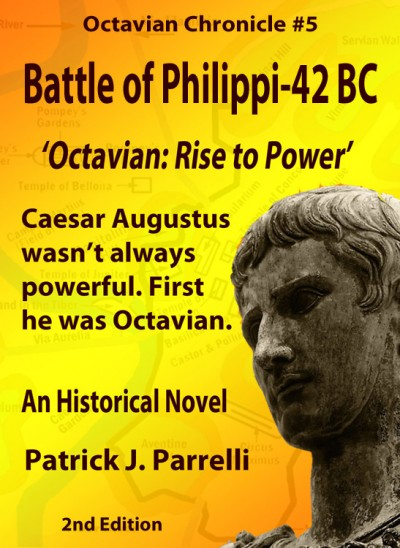 the rise of octavian The octavian empire  this page will include all information related to the octavian empire as a whole such as backstory politics key members sub-factions.